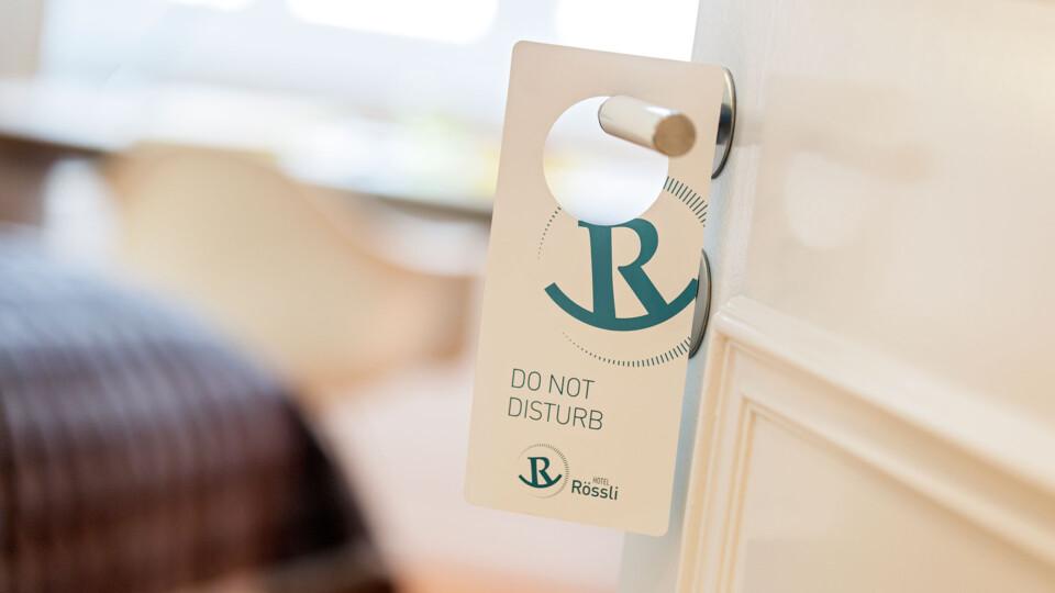 Hotel Rössli Zürich Design by uniik.com Beatrice Buchser