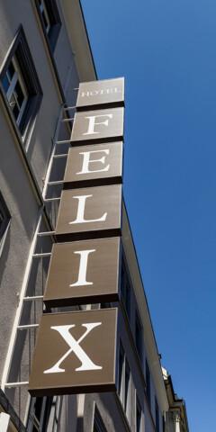 Hotel Felix Zürich