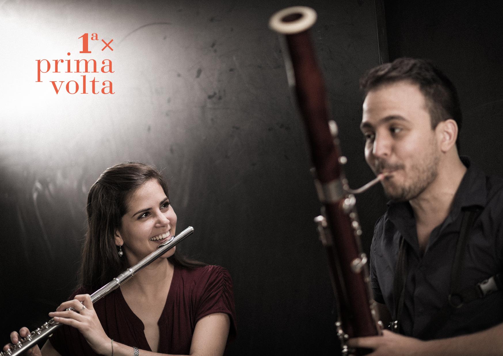 Prima Volta Neue Musik Zürich Postkarten by uniik.com