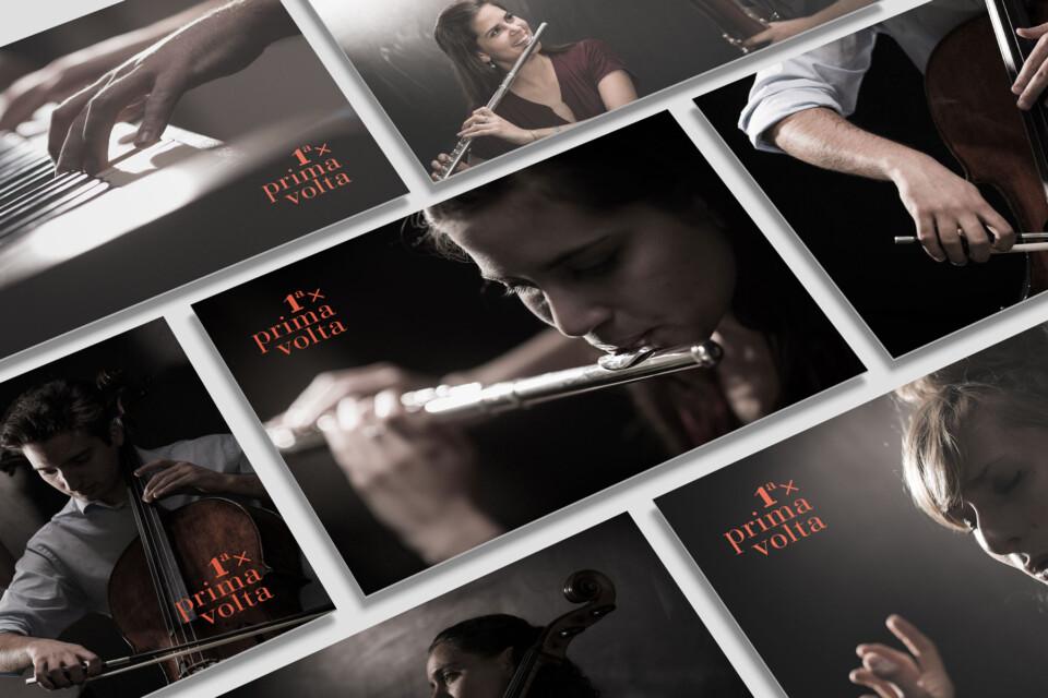 Prima Volta Neue Musik Zürich Junge Musiker by uniik.com