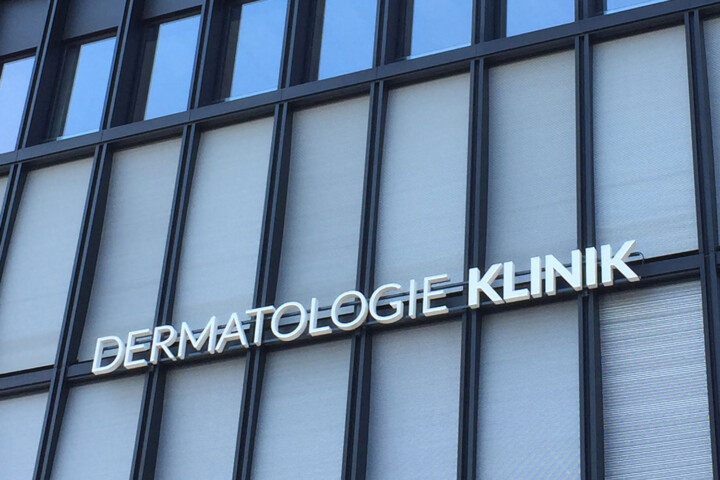Dermatologie Klinik Zürich