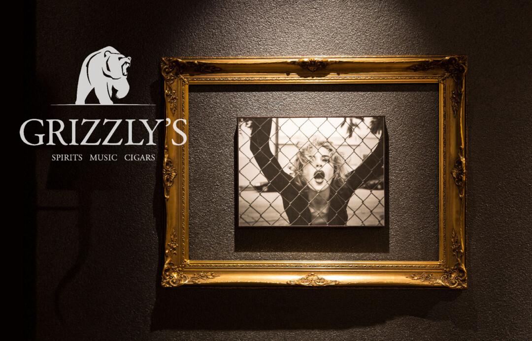 Grizzly's Bar Konzerte